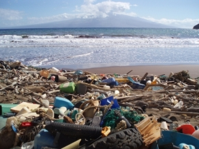 Accidental Engineers: Building an Ocean of Debris